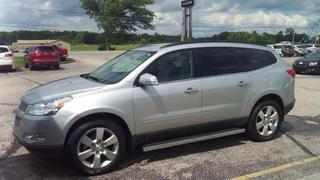 2011 Chevrolet Traverse SUV for sale in Chesaning for $27,949 with 32,699 miles.