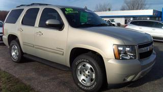 2010 Chevrolet Tahoe SUV for sale in Chesaning for $21,995 with 66,939 miles.
