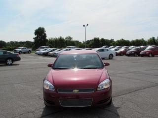 2012 Chevrolet Impala Sedan for sale in Chesaning for $16,299 with 19,838 miles.