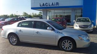 2009 Buick Lucerne Sedan for sale in Chesaning for $14,995 with 59,660 miles.