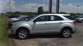 2010 Chevrolet Equinox SUV for sale in Chesaning for $15,495 with 47,059 miles.