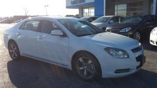 2012 Chevrolet Malibu Sedan for sale in Chesaning for $13,995 with 54,312 miles.