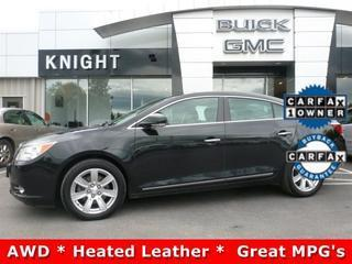 2012 Buick LaCrosse Sedan for sale in Plattsburgh for $22,995 with 29,886 miles.