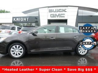 2013 Buick LaCrosse Sedan for sale in Plattsburgh for $25,995 with 17,918 miles.