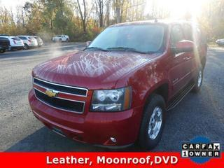 2013 Chevrolet Tahoe SUV for sale in Plattsburgh for $41,995 with 21,449 miles.