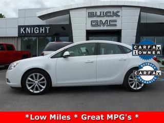 2012 Buick Verano Sedan for sale in Plattsburgh for $18,495 with 23,504 miles.