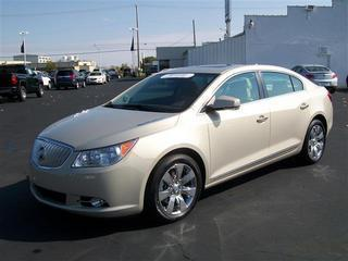 2012 Buick LaCrosse Sedan for sale in Bowling Green for $25,792 with 12,522 miles.