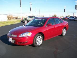 2013 Chevrolet Impala Sedan for sale in Bowling Green for $17,993 with 15,181 miles.