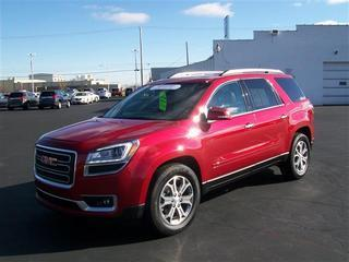 2013 GMC Acadia SUV for sale in Bowling Green for $33,993 with 14,652 miles.