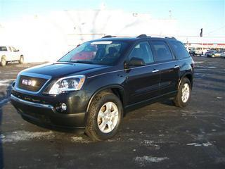 2012 GMC Acadia SUV for sale in Bowling Green for $27,792 with 29,716 miles.
