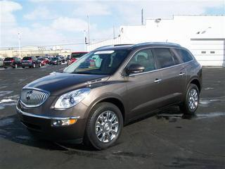 2012 Buick Enclave SUV for sale in Bowling Green for $33,792 with 22,746 miles.