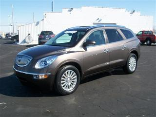 2010 Buick Enclave SUV for sale in Bowling Green for $24,990 with 39,877 miles.