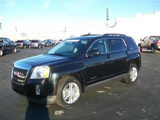 2011 GMC Terrain SUV for sale in Bowling Green for $22,791 with 35,821 miles.