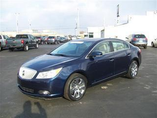 2011 Buick LaCrosse Sedan for sale in Bowling Green for $20,991 with 33,788 miles.