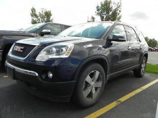 2012 GMC Acadia SUV for sale in Fargo for $30,795 with 25,678 miles.