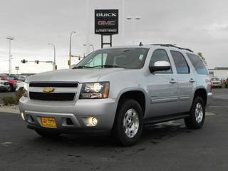 2013 Chevrolet Tahoe SUV for sale in Fargo for $37,999 with 18,329 miles.