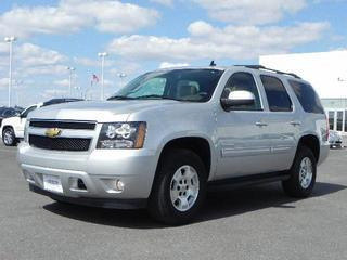 2013 Chevrolet Tahoe SUV for sale in Fargo for $37,999 with 15,377 miles.