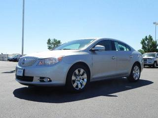 2012 Buick LaCrosse Sedan for sale in Fargo for $27,426 with 20,276 miles.