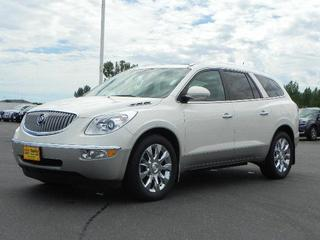 2012 Buick Enclave SUV for sale in Fargo for $36,442 with 28,624 miles.