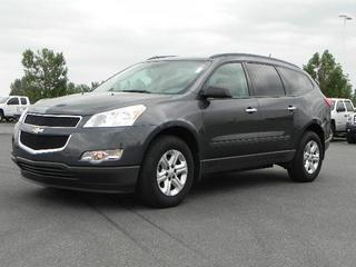 2012 Chevrolet Traverse SUV for sale in Fargo for $24,897 with 28,386 miles.