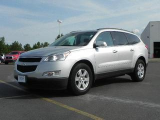 2011 Chevrolet Traverse SUV for sale in Fargo for $26,685 with 29,867 miles.
