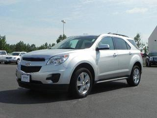 2012 Chevrolet Equinox SUV for sale in Fargo for $24,927 with 19,970 miles.