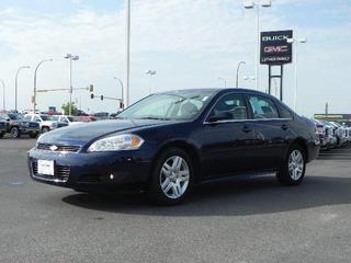 2011 Chevrolet Impala Sedan for sale in Fargo for $14,462 with 28,761 miles.