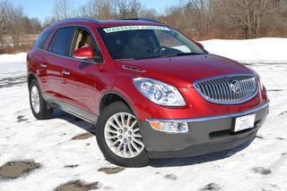 2012 Buick Enclave SUV for sale in Andover for $34,990 with 31,738 miles.