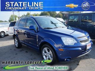 2013 Chevrolet Captiva Sport SUV for sale in Andover for $24,988 with 32,873 miles.