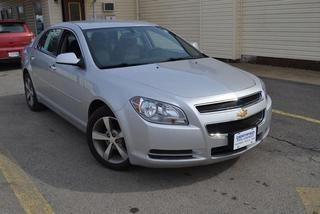 2012 Chevrolet Malibu Sedan for sale in Andover for $15,990 with 35,704 miles.