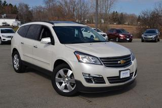 2013 Chevrolet Traverse SUV for sale in Andover for $41,990 with 18,084 miles.