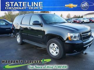 2013 Chevrolet Tahoe SUV for sale in Andover for $37,990 with 27,553 miles.