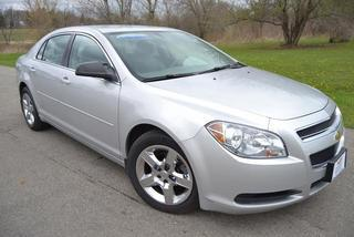 2010 Chevrolet Malibu Sedan for sale in Andover for $13,990 with 58,548 miles.
