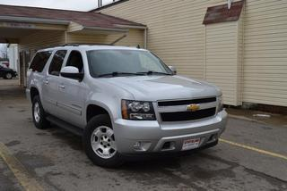 2013 Chevrolet Suburban SUV for sale in Andover for $36,990 with 28,066 miles.