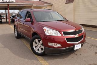 2011 Chevrolet Traverse SUV for sale in Andover for $22,690 with 40,218 miles.