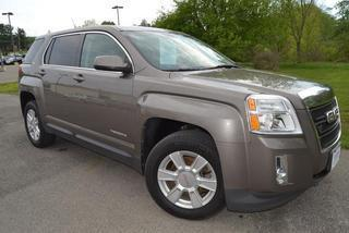 2011 GMC Terrain SUV for sale in Andover for $19,990 with 61,190 miles.