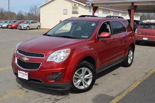 2013 Chevrolet Equinox SUV for sale in Andover for $24,990 with 22,913 miles.
