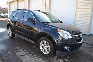 2013 Chevrolet Equinox SUV for sale in Andover for $25,490 with 27,991 miles.