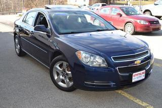 2010 Chevrolet Malibu Sedan for sale in Andover for $14,990 with 59,000 miles.