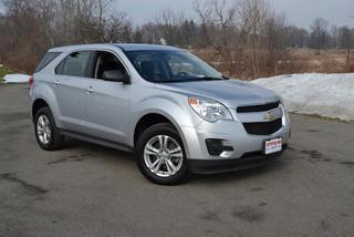 2010 Chevrolet Equinox SUV for sale in Andover for $16,990 with 42,606 miles.