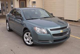 2009 Chevrolet Malibu Sedan for sale in Andover for $13,990 with 36,284 miles.