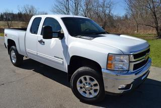 2011 Chevrolet Silverado 2500 Crew Cab Pickup for sale in Andover for $27,990 with 61,335 miles.