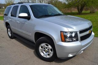 2013 Chevrolet Tahoe SUV for sale in Andover for $34,990 with 33,333 miles.