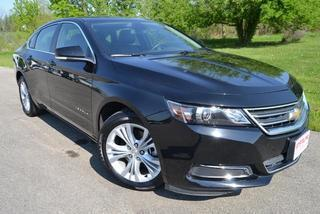 2014 Chevrolet Impala Sedan for sale in Andover for $23,990 with 22,752 miles.