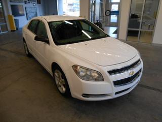 2009 Chevrolet Malibu Sedan for sale in Pottsville for $13,995 with 52,221 miles.