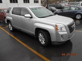 2011 GMC Terrain SUV for sale in Pottsville for $22,995 with 29,326 miles.