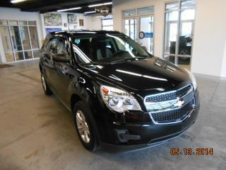 2011 Chevrolet Equinox SUV for sale in Pottsville for $21,495 with 21,095 miles.