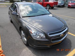 2012 Chevrolet Malibu Sedan for sale in Pottsville for $18,995 with 16,949 miles.