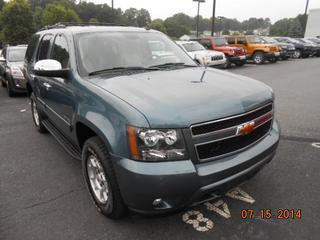2010 Chevrolet Tahoe SUV for sale in Pottsville for $28,995 with 73,061 miles.