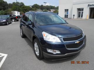 2012 Chevrolet Traverse SUV for sale in Pottsville for $22,995 with 43,803 miles.